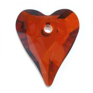 6240 MM 17,0 CRYSTAL RED MAGMA