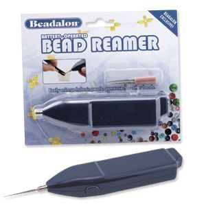 BEAD REAMER BATTERY OPERATED