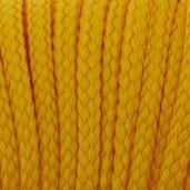 JEWELRY CORD 4 mm Orange