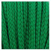 JEWELRY CORD 4 mm Green