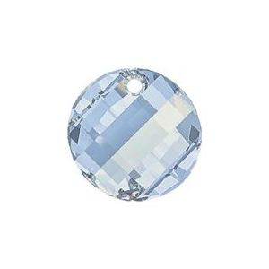 6621 MM 28,0 CRYSTAL BL.SHADE