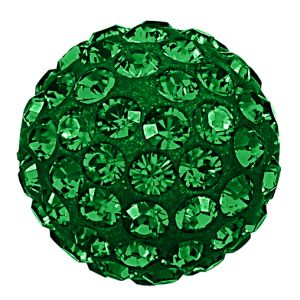 86001 MM10 DARK GREEN (13) EMERALD( 205)