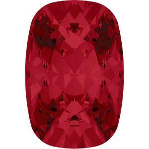 4568 MM 14,0X 10,0 LIGHT SIAM F, Cushion Fancy Stone