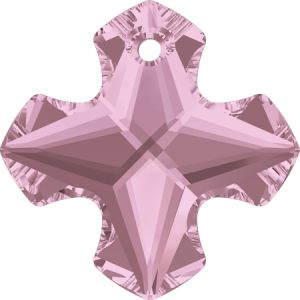 6867 MM 28,0 CRYSTAL  Antique Pink (ANTP)