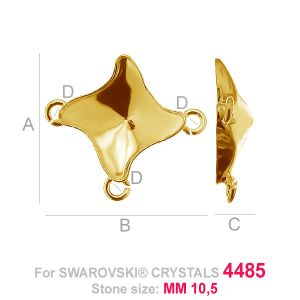 OKSV 4485 MM 10,5 - CON 3 ver.B