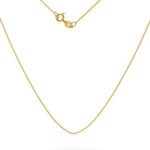 Scatola catena d'oro, SG-KV 012 4L AU 585
