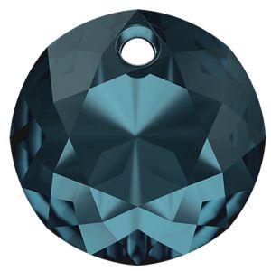 Classic Cut Pendant, Swarovski Crystals, 6430 MM 8,0 MONTANA