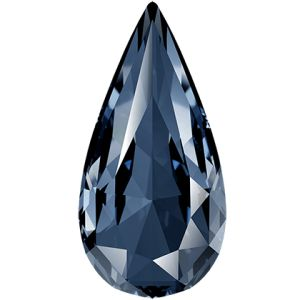 Teardrop Fancy Stone, Swarovski Crystals, 4322 MM 10,0X 5,0 MONTANA F
