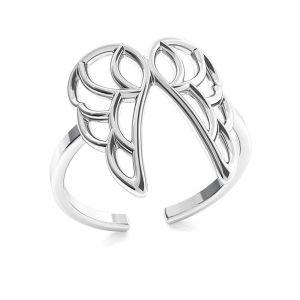 Ala anello, argento 925, ODL-00320