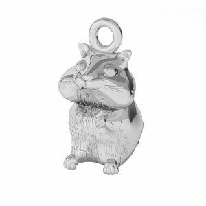 Criceto pendente, argento 925, ODL-00375