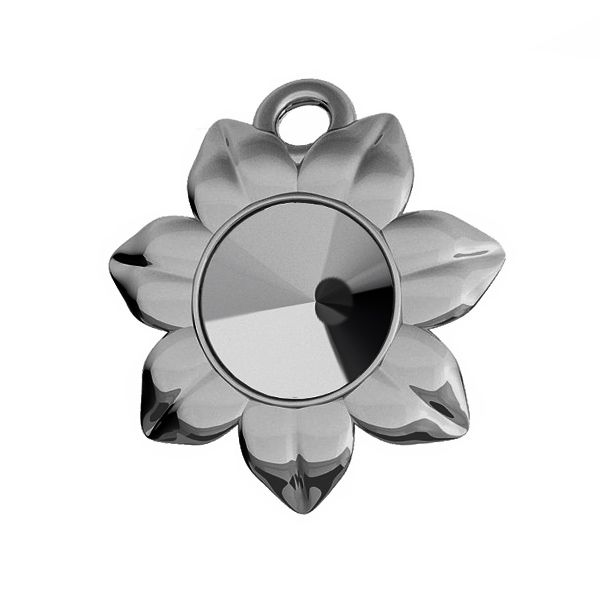 Fiore pendente Rivoli Swarovski, ODL-00448 (1122 SS 29)