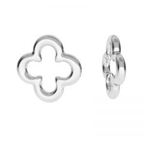 Trifoglio pendente argento 925, ODL-00508