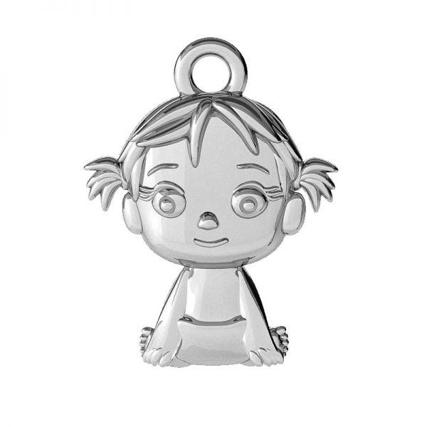 Fragola pendente argento 925, ODL-00414
