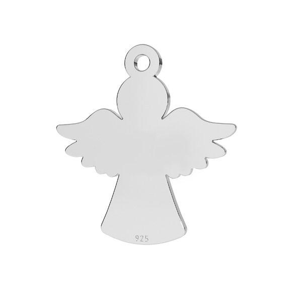 Angelo ciondolo, argento 925, LK-1276 - 0,50