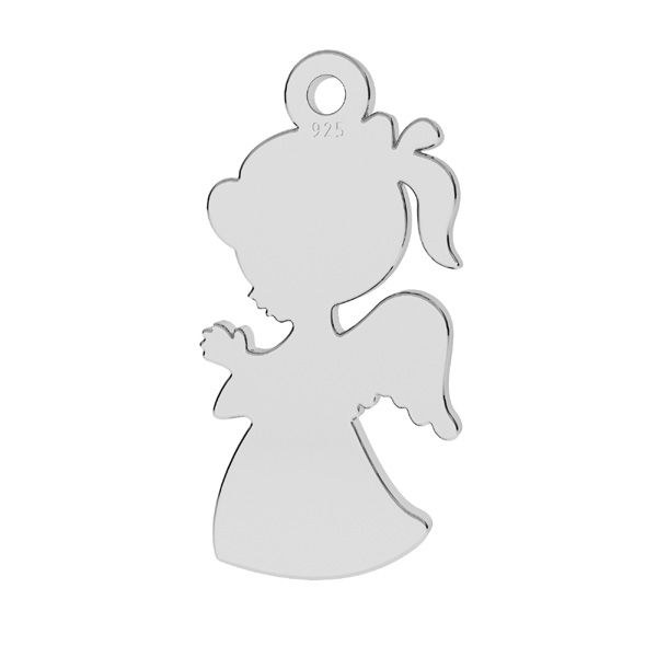 Bambino, ragazza pendente, LKM-2247 - 0,50