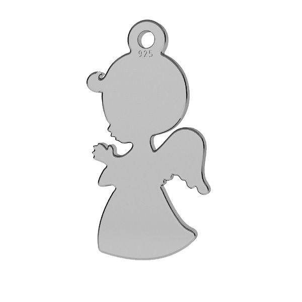 Bambino, ragazza pendente, LKM-2248 - 0,50