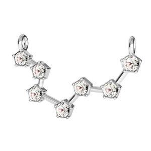 Pesci pendente zodiaco*argento 925*ODL-00647