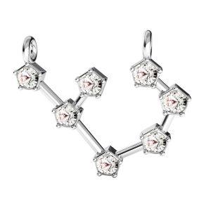 Sagittario pendente zodiaco*argento 925*ODL-00657