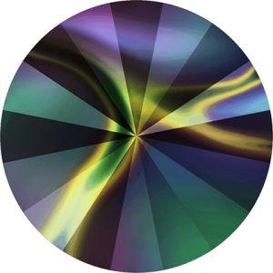1122 SS 29 CRYSTAL RAINBOWDK F (Rainbow Dark)