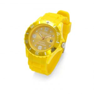 YELLOW MONTRE WATCH - MODEL 278
