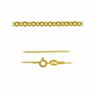 Catena d'oro 585 14K*A 030 40-60 cm