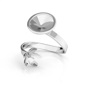 D-RING ODL-00088 (1122 SS 39, 5818 MM 10)
