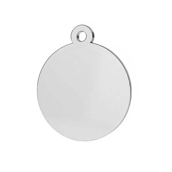 Il giro pendente argento 925, LKM-2002