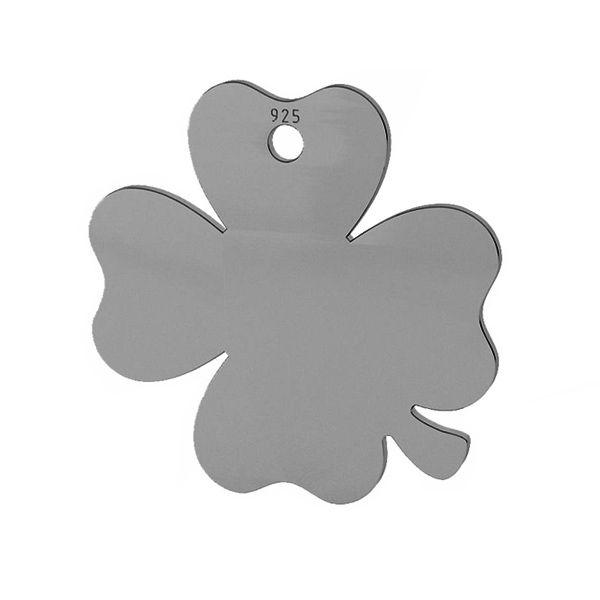 Trifoglio pendente argento 925, LKM-2024
