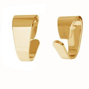 Contromaglia*oro 333*KR LKZ8K-30012 - 0,30 2,5x5 mm