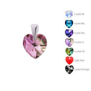 01769 WI 6202 10 KOLOR - Crystal AB