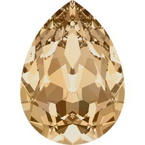 4320 MM 8,0X 6,0 CRYSTAL GOLDEN SHADOW (GSHA) F